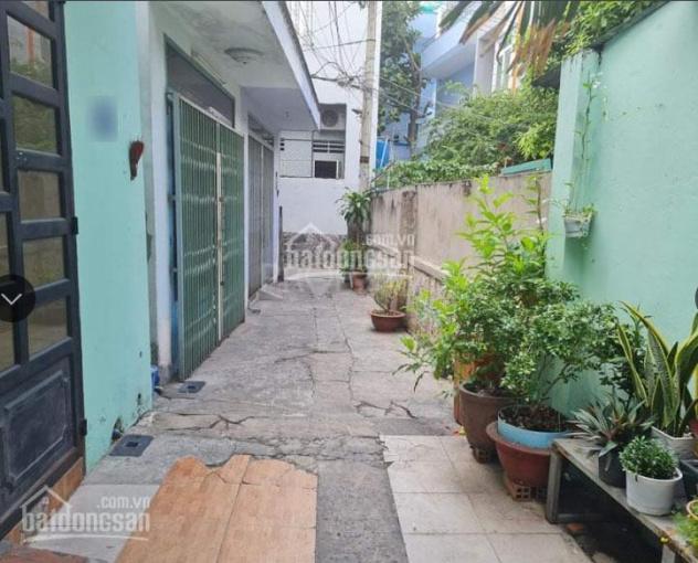 Bán nhà Tân Phú 55m2 hẻm an ninh ảnh 0