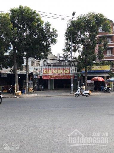 Bán nhà mặt tiền kinh doanh đường Bờ Bao Tân Thắng, 8m x 28m, giá 34 tỷ, P. Sơn Kỳ, Q Tân Phú ảnh 0