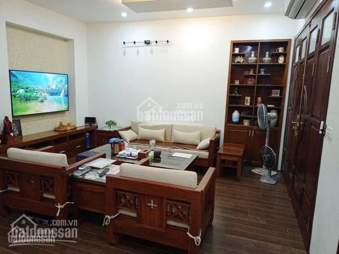Cần bán gấp nhà siêu đẹp Quan Nhân Thanh Xuân, S 43m2 x 5 tầng, MT 5,6m giá nhỉnh 4 tỷ ảnh 0