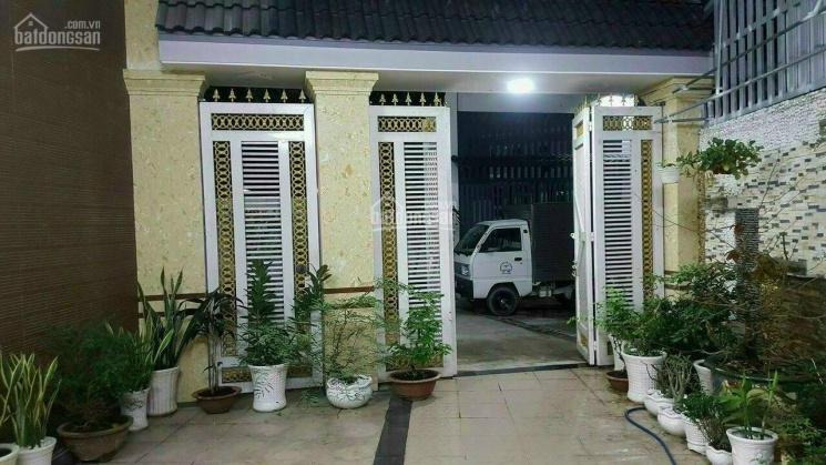 Hàng nóng, biệt thự 2 sẹc Phan Văn Hớn, khu dân cư Đại Hải, Hóc Môn ảnh 0