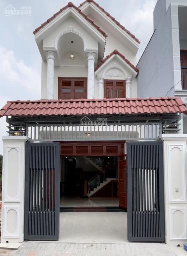 Bán nhà mặt phố phường Bình Chuẩn, TP Thuận An, Tỉnh Bình Dương, DT 105m2, KD tốt, LH 0918522204 ảnh 0