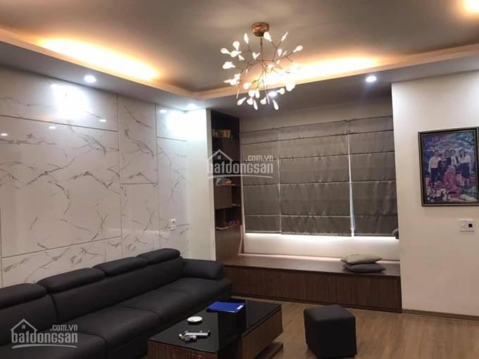 Chính chủ bán nhà phố Phương Liệt - Thanh Xuân, lô góc, ô tô tránh, KD 58m2, 5T, MT 4.5m, 9.7 tỷ ảnh 0