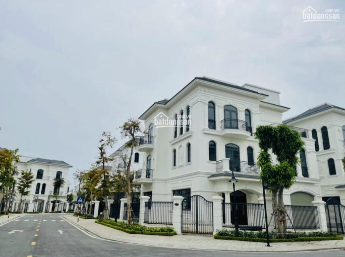 Độc quyền căn đơn lập Phong Lan view hồ chiết khấu 7.5%, dự án Vinhomes Star City Thanh Hóa ảnh 0