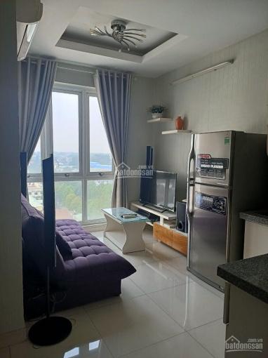 Cho thuê căn hộ Sunrise Becamex Tower (Vị trí trung tâm nơi định cư VIP cho chuyên gia nước ngoài) ảnh 0