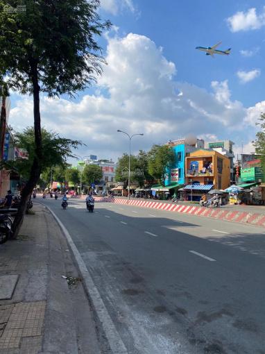 Nhà MTKD Lê Trọng Tấn, DT 8x40m (3 lầu) giá 46 tỷ ảnh 0