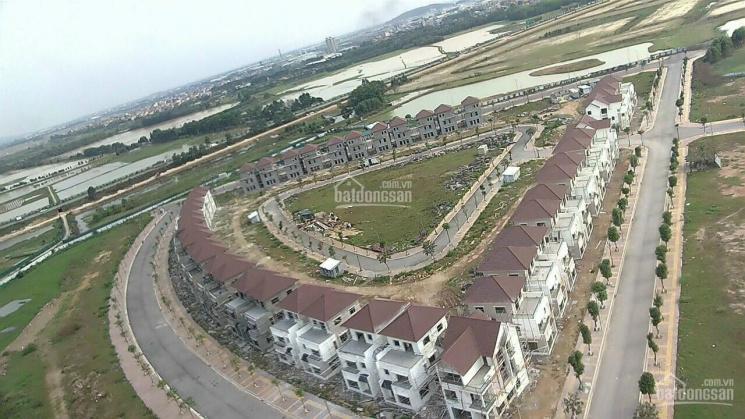 Bán lô biệt thự Phúc Ninh 240m2, có nhà xây thô giá 13,5 tỷ, sổ đỏ ở được luôn. LH 0327838115 ảnh 0