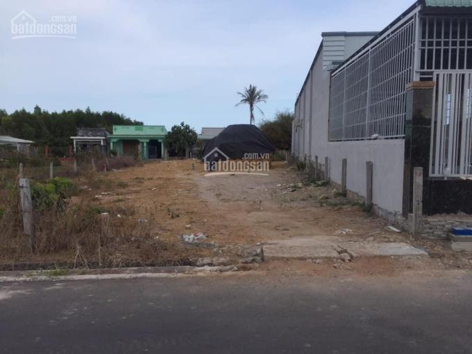 Bán 150m2 đất ở xã An Nhứt, sát UBND, sổ sẵn, giá bán 670tr ảnh 0