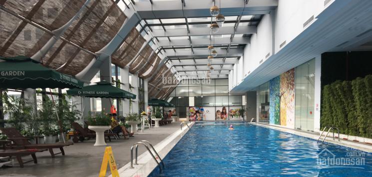 Cần thuê mặt bằng làm phòng tập gym & bể bơi cho hệ thống Sporty