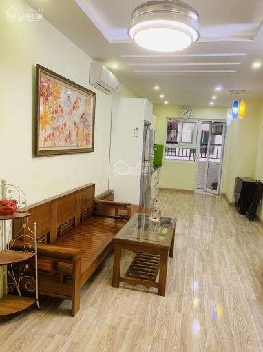 Bán căn hộ full nội thất, giá đẹp HH4B Linh Đàm ảnh 0