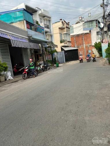 Bán nhà hẻm 137 Bình Long (18x30m), đường 10m thông, giá 37 tỷ. Gần Văn Cao ảnh 0