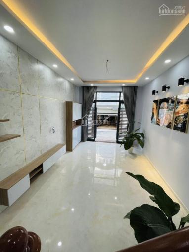 Nhà siêu phẩm cực đẹp, 1T 3L, TK hiện đại, trung tâm phường Tăng Nhơn Phú A, Q9, HXH, giá đầu tư ảnh 0