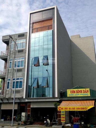 Cần tiền bán gấp nhà mặt tiền đường Nguyễn Trãi, Quận 5, DT: 4x15m, 4 lầu, chỉ 24 tỷ TL ảnh 0