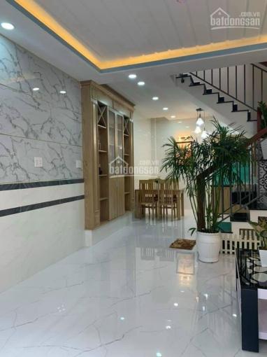 Bán nhà đường Nguyễn Tiểu La, phường 8, Q10, 1 lầu, 2PN, 2WC. SHR không tranh chấp ảnh 0