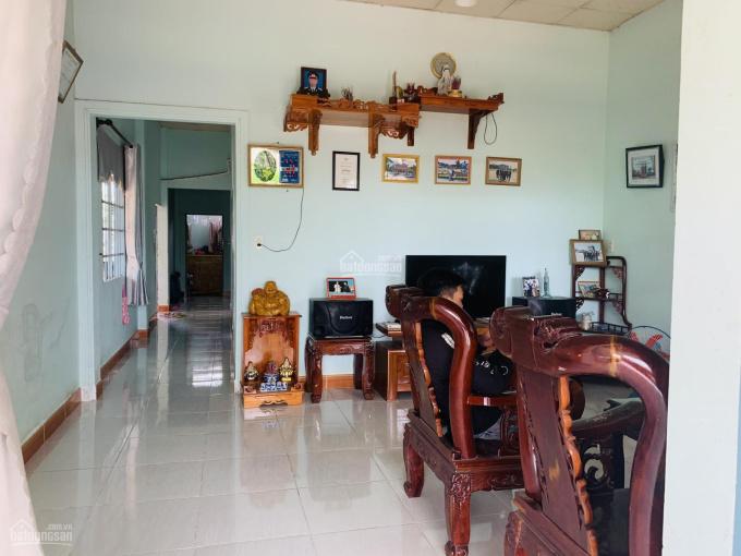 Bán nhà vườn đẹp gần biển Long Hải 681m2 - 50m2 TC có vườn cây, nhà 3 phòng ngủ ảnh 0