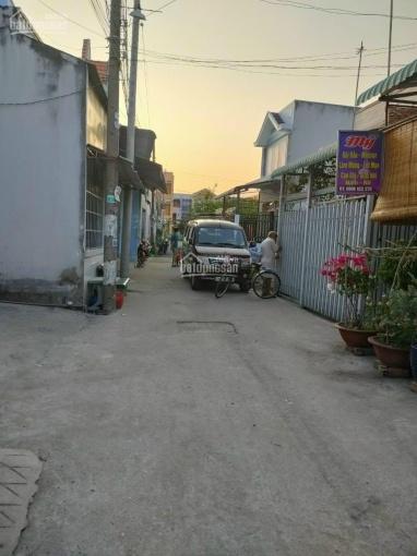 Bán nhà mặt tiền hẻm 134 Nguyễn Thị Thập, P. Bình Thuận, Quận 7 ảnh 0