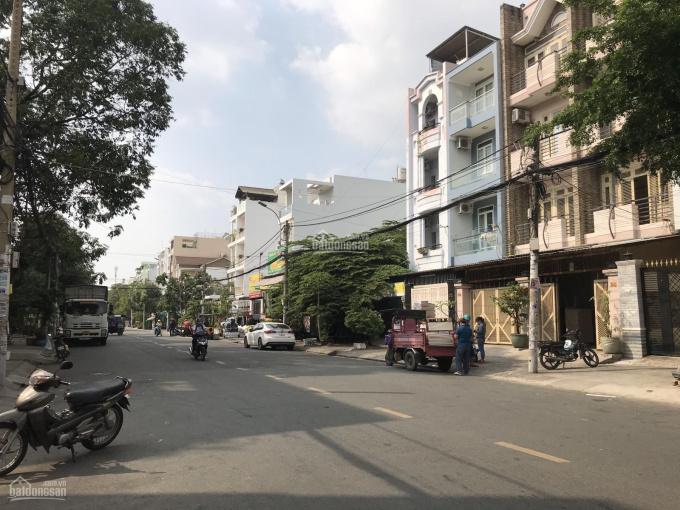 Bán lô đất mặt tiền đường Số 44, P10, Quận 6 (KDC Bình Phú II). DT: 4x20m ảnh 0