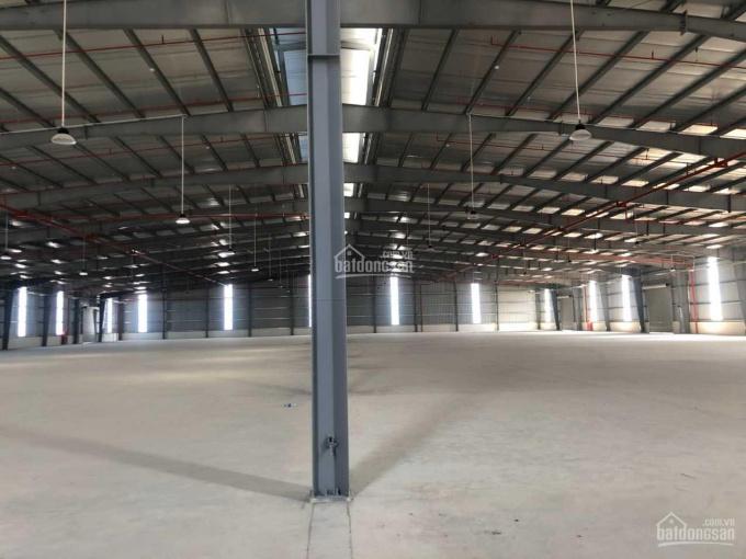 Kho xưởng KCN Đại An chính chủ cho thuê DT đa dạng 1000 - 5000m2 ảnh 0