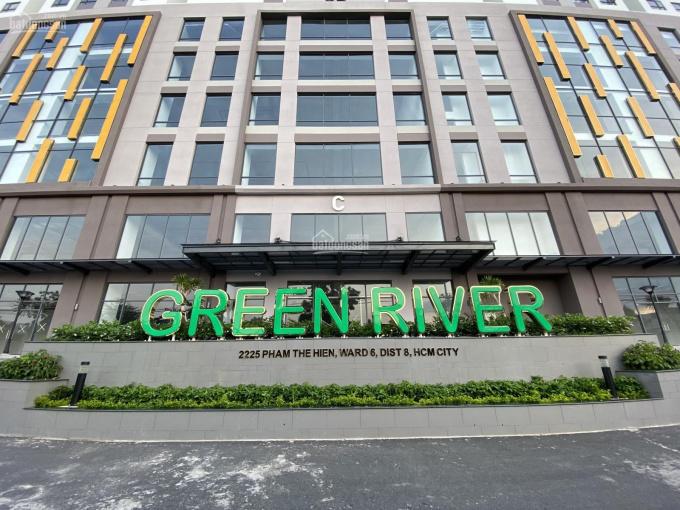 NOXH Green River Q8 trả góp 5 năm không lãi suất, ký hợp đồng trực tiếp CĐT ảnh 0