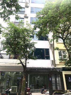Cho thuê nhà liền kề phân lô tại Trung Yên 11, 90m2 x 5 tầng, mặt tiền 5.5m, giá 25 triệu/tháng ảnh 0