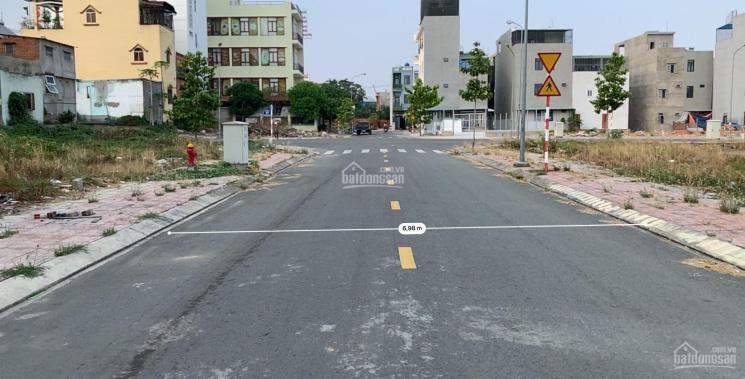 Bán lô đất 4.5m x 13.5 ngay tại đường Quốc Lộ 1K 30m, đã có sổ riêng, ngân hàng hỗ trợ 1 tỷ 6 ảnh 0