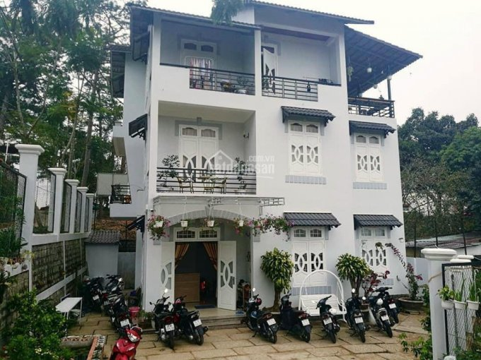 Bán gấp biệt thự Khe Sanh, thành phố Đà Lạt, 277m2, chỉ 10.7 tỷ ảnh 0