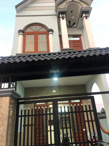 Bán nhà mới xây ngay đường Huỳnh Văn Lũy gần ngã ba Đại Đăng, nhà như hình ảnh 0