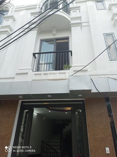 Chính chủ cần bán gấp nhà liền kề mới cực đẹp ngay trung tâm La Phù, giá sốc ảnh 0
