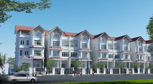 Cho thuê biệt thự Him Lam Tân Hưng, Quận 7, 15x20m hầm trệt 3 lầu thang máy giá 100tr - 0907008897 ảnh 0