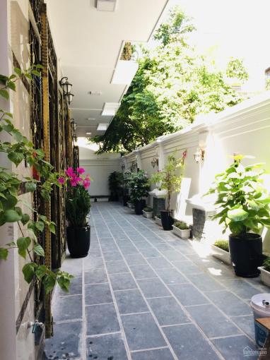 Chính chủ bán 5 căn liền kề tân cổ điển phố Hồng Mai, ô tô đỗ cổng, giá từ 4,45 tỷ, cách phố 20m ảnh 0