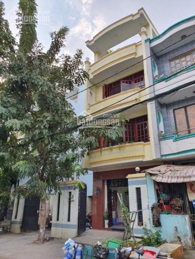 Cần bán nhà + đất, khu Tên Lửa, Bình Tân, 10x20m, 2 sổ, giá 15 tỷ ảnh 0