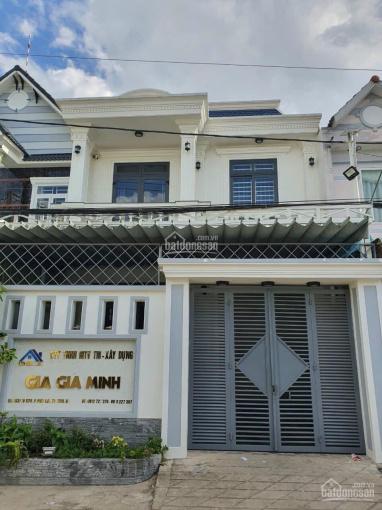 Nhà 1 trệt 1 lầu, Phú Lợi siêu đẹp ảnh 0