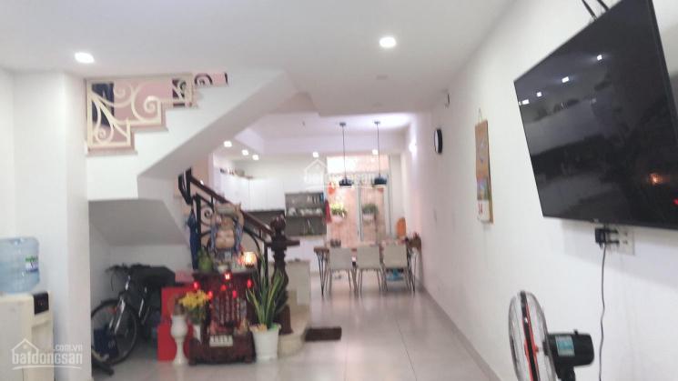 Bán nhà mặt tiền Phổ Quang, P9, Phú Nhuận 4x17.5m, trệt 2 lầu ST nhà cực đẹp ở ngay. Giá 18.2 tỷ ảnh 0