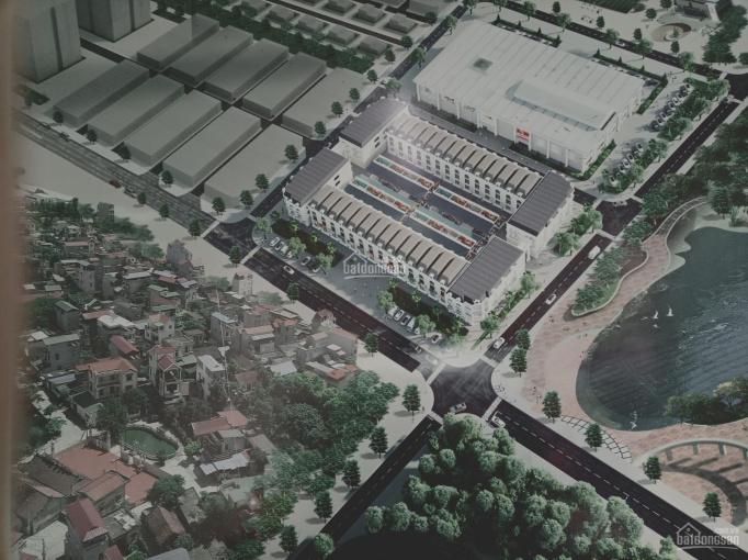 Ki - ốt chợ Ấp Đồn, Yên Phong, Bắc Ninh ảnh 0