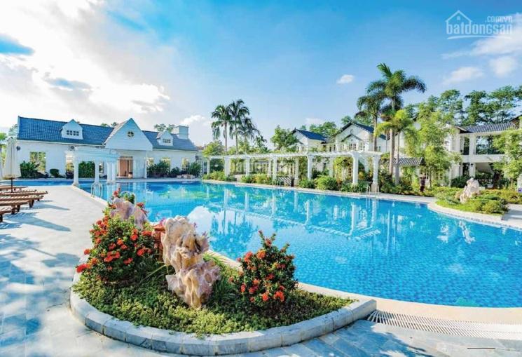 Bán biệt thự nghỉ dưỡng khoáng nóng Vườn Vua Resort & Villas chỉ từ 4tỷ, SĐT 0818858666 ảnh 0