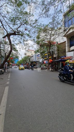 Bán nhà mặt đường Lương Khánh Thiện ngay Cầu Đất chỉ 13,5 tỷ ảnh 0