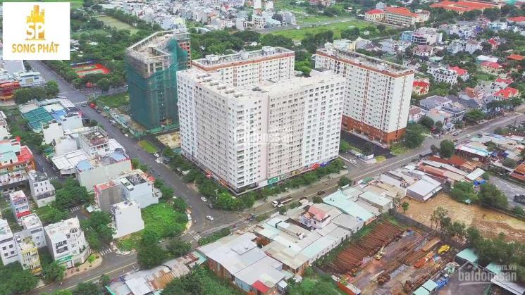 Chính chủ bán 68m2 căn hộ Green Town Bình Tân nhận nhà ở ngay view thoáng mát, giá 1.7ty ảnh 0