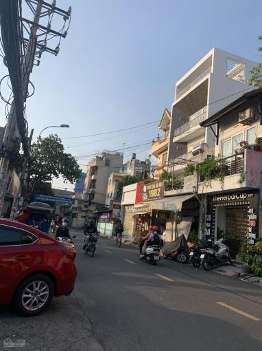 Bán gấp nhà MT Đồng Nai, P15, Quận 10 ảnh 0