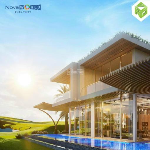Mở bán dòng biệt thự Golf Villas đẹp nhất Novaworld Phan Thiết căn góc đơn lập đẹp nhất 17 tỷ ảnh 0