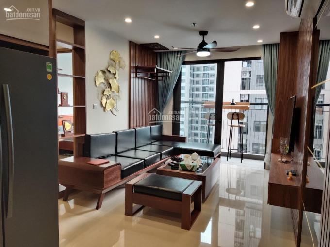 Chuyên bán cắt lỗ căn hộ tại Vinhomes Smart City, Studio - 1PN - 2PN - 3PN, giá chỉ từ 980tr ảnh 0