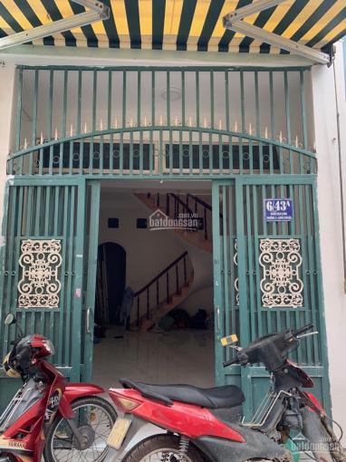 Chính chủ cần bán gấp căn nhà đường Trần Khánh dư sau lưng căn mặt tiền DT: 4.5m x 10m giá TL ảnh 0