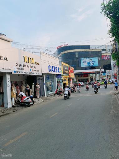 Bán nhà mặt tiền kinh doanh ngay Vincom Võ Văn Ngân (DT: 115m2 ngang 4.3m vuông vức) chỉ 17.9 tỷ ảnh 0