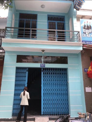 Nhà hẻm Vườn Lài mới sơn sửa 4x16m 1 trệt 1 Lầu 3PN - 3WC gần công viên ảnh 0