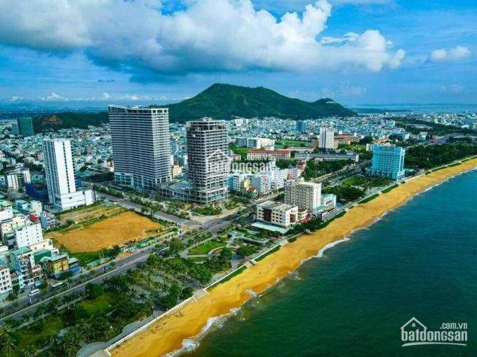 Chính chủ cần bán căn hộ cao cấp FLC Sea Tower, Quy Nhơn ảnh 0