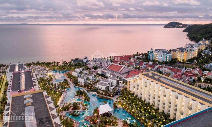 Cắt lỗ 500 tr căn hộ view biển, giá 2,95 tỷ Sungroup Phú Quốc ảnh 0