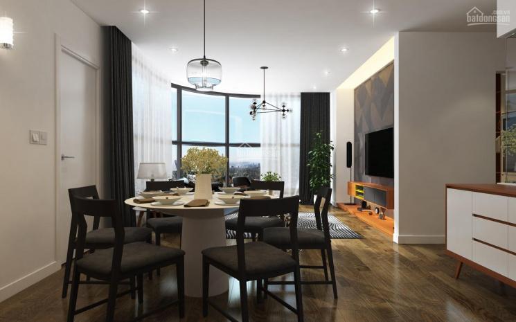 Cần bán căn hộ chung cư GP 170 Đê La Thành. 143m2, 3PN, căn góc, view đẹp, đủ đồ hiện đại, 4.15 tỷ ảnh 0