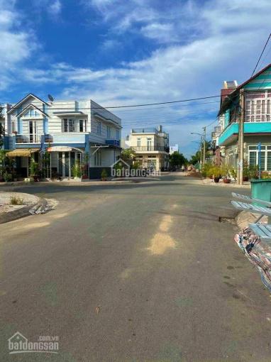 Bán đất 130m2, đất thổ cư 100%, sổ hồng riêng, đường trước nhà 20m, xã Phạm Văn Hai, Bình Chánh ảnh 0