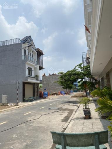 Đất Khu dân cư An Phú 1, Thành phố Thuận An, 80m2 ảnh 0
