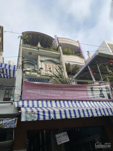 Chính chủ cần bán nhà mặt tiền ở Quận Tân Bình đối diện nhà thờ Vinh Sơn 6 ảnh 0