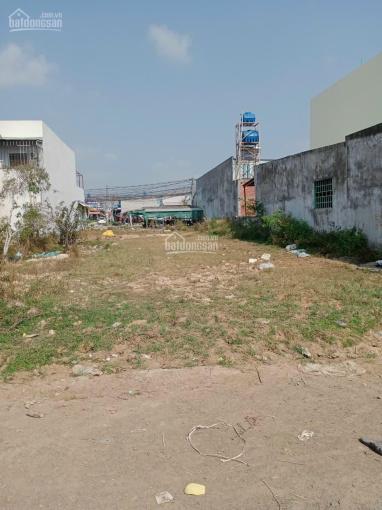 Cần bán đất khu dân cư Tân Đức, 125m2, lộ giới 20m, sổ hồng riêng, đường thông, giá 1tỷ200 ảnh 0