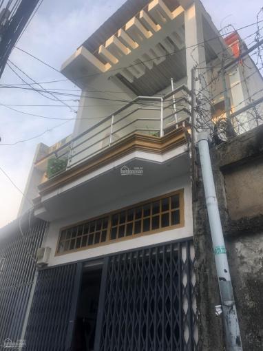 Nhà 1T1L ngay sau đại học Ngân Hàng, trung tâm Thủ Đức, đường 16, p. Linh Chiểu, DT 42m2 ảnh 0